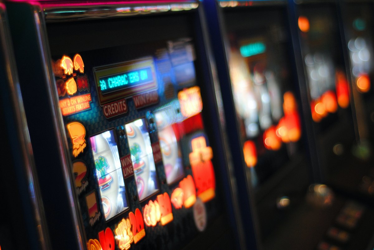Onlinecasino i Norge