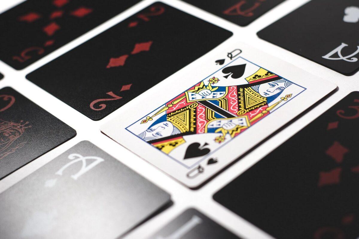 Beste kortspill på nett